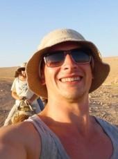 Sergey, 32, Israel, Qiryat Mozqin