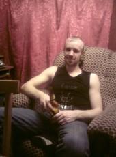 Slavik, 39, Russia, Novosibirsk