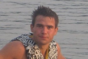Stas Limonov, 35 - Just Me