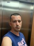 salvador, 35, Madrid