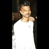 Bharat Bhopali , 23  , Indore