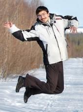 Slava, 34, Russia, Apatity