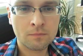 Egor, 31 - Just Me