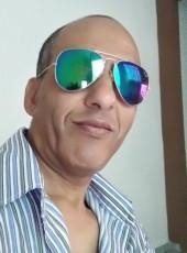 Gui, 50, Brazil, Campinas (Sao Paulo)
