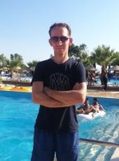 Ahmet, 32, Turkey, Izmir