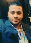 احمد, 45  , Cairo