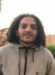 Hesham, 24  , Cairo