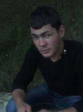 Ilya, 29, Russia, Kursavka