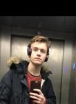 Igor, 18, Moscow
