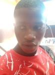 kazibwe Measac, 22  , Kampala