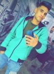 BROSLY, 21  , Cairo