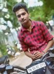 Bharath, 18  , Villupuram