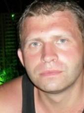 Igor, 40, Russia, Moscow