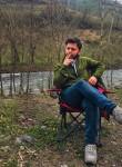 İsmail Tahir, 27, Ankara