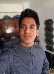 waseem, 25, Malaga