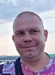 Yan Viktorovich, 40  , Kiev