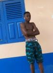 Sammy, 19  , Accra