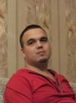 Maksim, 34, Moscow