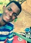 Mohammed, 24  , Khartoum