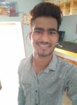Prateek Parihar, 21  , Raipur (Rajasthan)