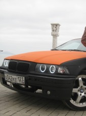 Aliksei, 27, Russia, Feodosiya
