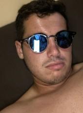 Ivan, 19, Spain, Valencia