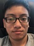 Alvin , 22, Beijing