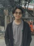 Mad, 19, Nay Pyi Taw