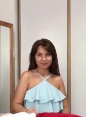 Kseniya, 41, Ukraine, Kiev