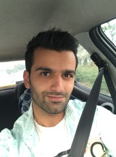 Reza J, 32, Iran, Karaj