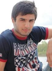 Dyavol romantik, 33, Russia, Novocherkassk