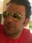 Mahmoud, 38  , El Alamein