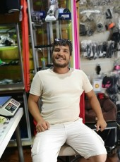 mustafacico, 27, Turkey, Istanbul