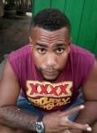 jahmile, 22  , Honiara