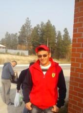 Алексей, 40, Россия, Жигулевск