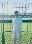 Ahmad Gujjar , 22, Lahore