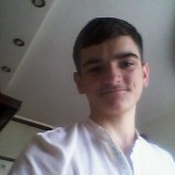 Олександр, 19  , Russkaya Polyana