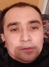 Erkebulan, 31, Kazakhstan, Astana