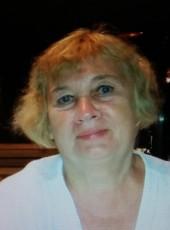 tatyana, 65, Russia, Volgograd