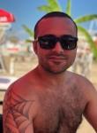 Apo Duden, 35, Antalya