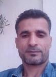 Hammadi Bahri, 42  , Tunis