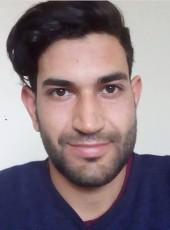 Mehmet, 22, Turkey, Sanliurfa