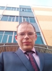 Aleksandr, 35, Russia, Dubrovka
