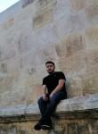 saed, 23, Amman