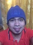 draleon  pilinut, 31  , Manila