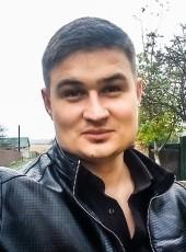 Александр, 21, Україна, Кіровоград