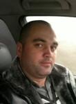 Soslan, 38  , Alagir