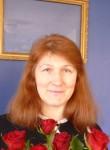 Olga, 60, Minsk