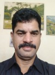 P Hari babu, 53  , Hyderabad