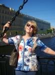 Anna, 57, Saint Petersburg